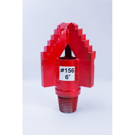 Świder (Ø156 mm)