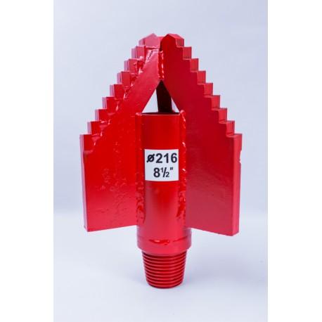 Świder (Ø216 mm)